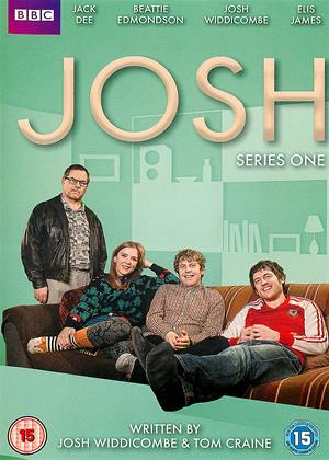 Rent Josh: Series 1 Online DVD Rental