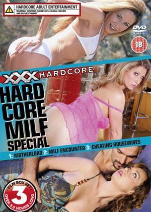 Rent XXX Hardcore: Hardcore MILF Sex Online DVD Rental