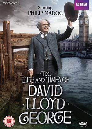 Rent The Life and Times of David Lloyd George Online DVD Rental