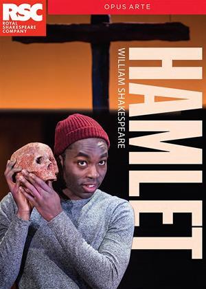 Rent Hamlet: Royal Shakespeare Company Online DVD & Blu-ray Rental