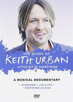 Rent Keith Urban: Little Bit of Everything Online DVD Rental