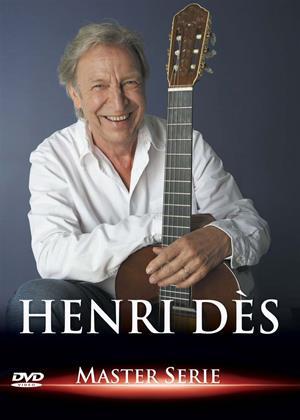 Rent Henri Dès: Master Serie (aka Henri Dès: Les Bêtises) Online DVD & Blu-ray Rental