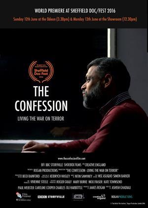 Rent The Confession Online DVD Rental