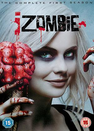 Rent iZombie: Series 1 Online DVD Rental