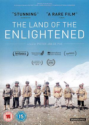 Rent The Land of the Enlightened Online DVD Rental