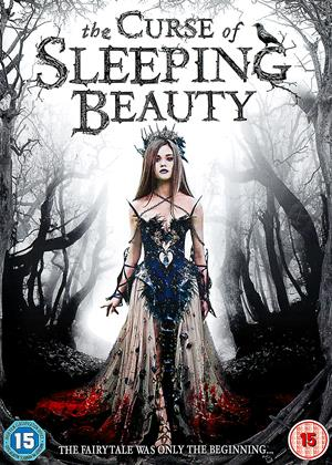 Rent The Curse of Sleeping Beauty Online DVD Rental