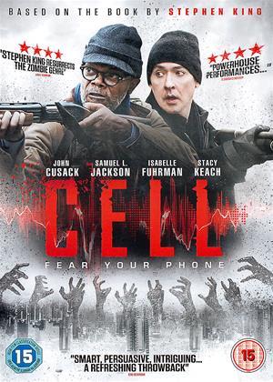 Rent Cell Online DVD Rental