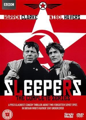 Rent Sleepers (aka Sleepers: The Complete Series) Online DVD & Blu-ray Rental