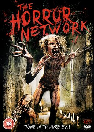 Rent The Horror Network (aka The Horror Network: Vol. 1) Online DVD Rental