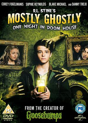 Rent Mostly Ghostly 3: One Night in Doom House (aka R.L. Stine's Mostly Ghostly 3: One Night in Doom House) Online DVD Rental