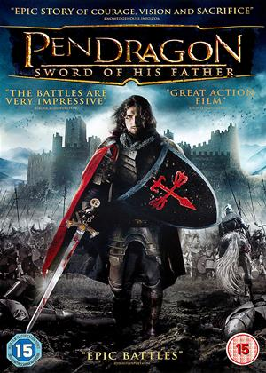 Rent Pendragon: Sword of His Father Online DVD Rental