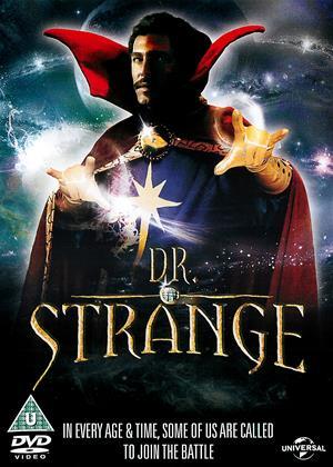 Rent Dr. Strange (aka Doctor Strange) Online DVD Rental