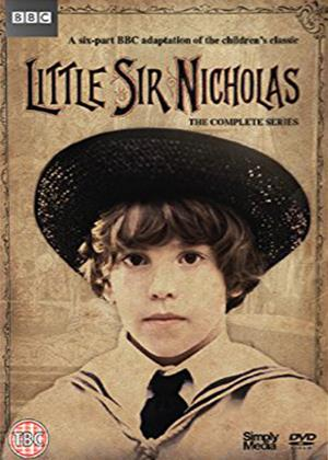 Rent Little Sir Nicholas Online DVD Rental