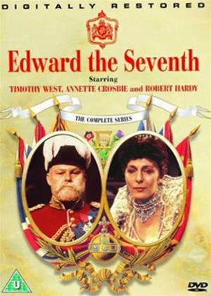 Rent Edward the Seventh (aka Edward the King) Online DVD Rental
