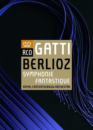 Rent Symphonie Fantastique: Royal Concertgebouw (Daniele Gatti) Online DVD & Blu-ray Rental