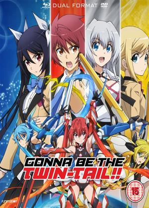 Rent Gonna Be the Twin-Tail!! (aka Ore, Twintails ni Narimasu) Online DVD Rental