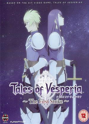 Rent Tales of Vesperia: The First Strike (aka Teiruzu obu vesuperia: The first strike) Online DVD & Blu-ray Rental