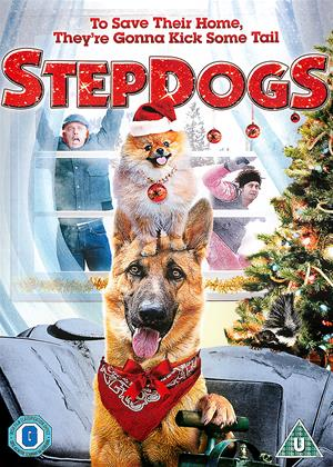 Rent Step Dogs Online DVD Rental