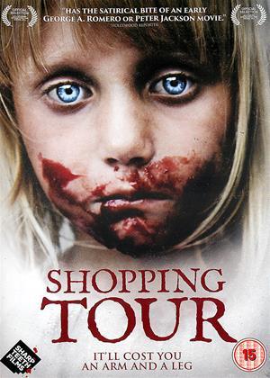 Rent Shopping Tour (aka Shoping-tur) Online DVD & Blu-ray Rental