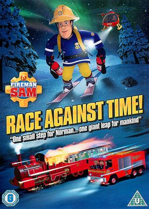 Rent Fireman Sam: Race Against Time! Online DVD Rental
