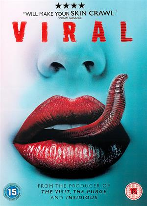 Rent Viral Online DVD Rental