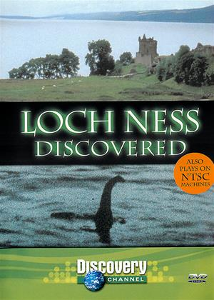 Rent Loch Ness Discovered Online DVD Rental
