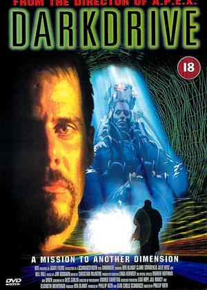 Rent Dark Drive (aka Darkdrive) Online DVD Rental