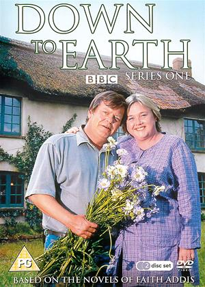 Rent Down to Earth: Series 1 Online DVD Rental