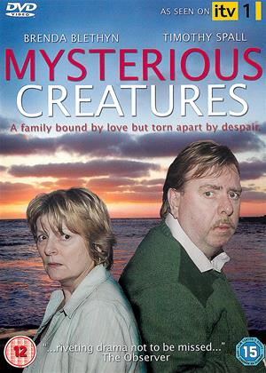 Rent Mysterious Creatures Online DVD Rental