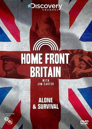 Rent Home Front Britain (aka Home Front Britain with Jim Carter) Online DVD Rental