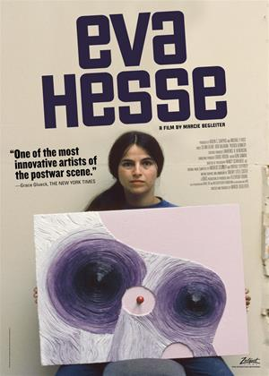 Rent Eva Hesse Online DVD & Blu-ray Rental