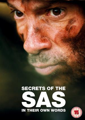 Rent Secrets of the SAS: In Their Own Words Online DVD Rental