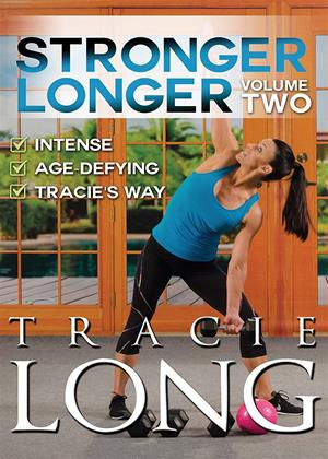 Rent Tracie Long: Stronger Longer: Vol.2 Online DVD Rental