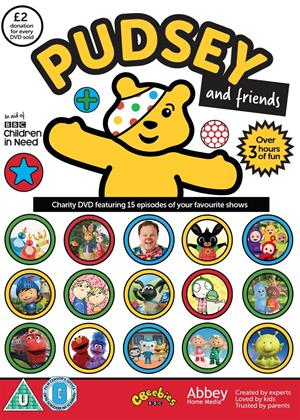 Rent BBC Children in Need: Pudsey and Friends Online DVD Rental