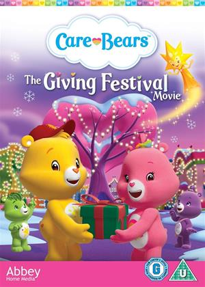 Rent Care Bears: The Giving Festival Movie Online DVD Rental