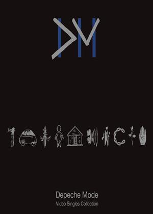 Rent Depeche Mode: Video Singles Collection Online DVD Rental