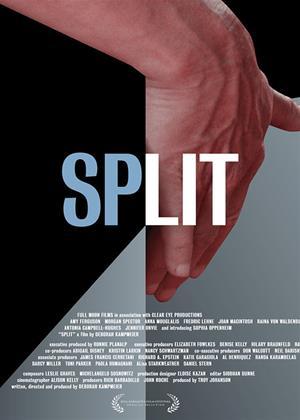 Rent Split (aka SPLiT) Online DVD Rental