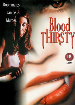 Rent Blood Thirsty (aka Bloodthirsty) Online DVD Rental