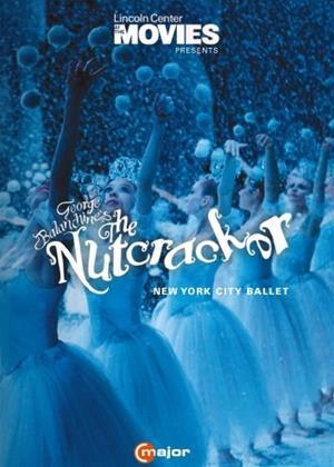 Rent The Nutcracker: New York City Ballet Online DVD Rental