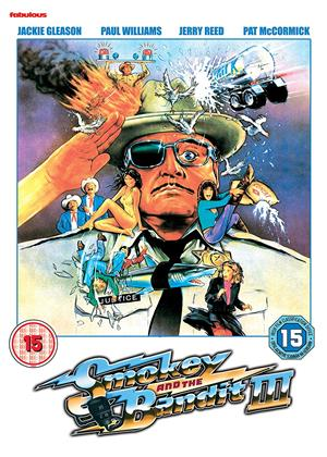Rent Smokey and the Bandit 3 Online DVD Rental