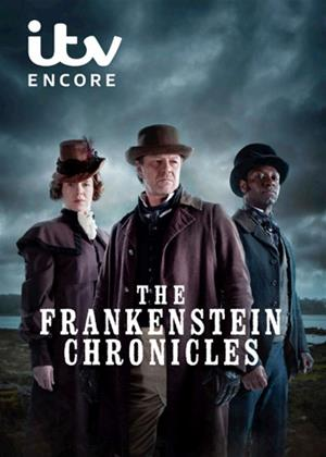Rent The Frankenstein Chronicles: Series 2 Online DVD Rental