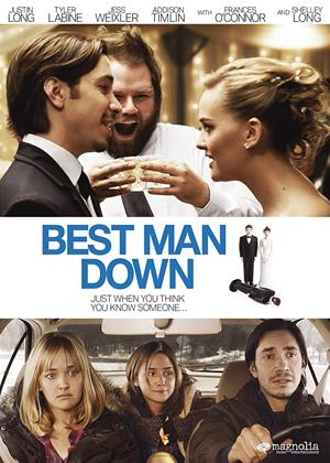 Rent Best Man Down Online DVD Rental