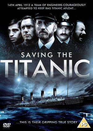 Rent Saving the Titanic Online DVD Rental
