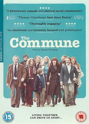 Rent The Commune (aka Kollektivet) Online DVD & Blu-ray Rental