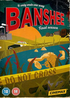Rent Banshee: Series 4 Online DVD Rental