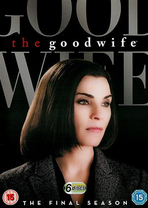 Rent The Good Wife: Series 7 Online DVD Rental