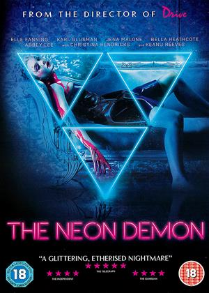 Rent The Neon Demon Online DVD Rental