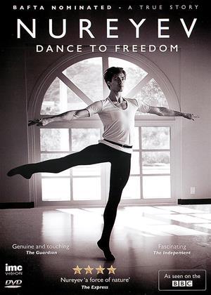 Rent Nureyev: Dance to Freedom (aka Rudolf Nureyev: Dance to Freedom) Online DVD & Blu-ray Rental