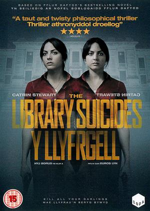 Rent The Library Suicides (aka Y Llyfrgell) Online DVD & Blu-ray Rental