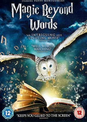 Rent Magic Beyond Words (aka Magic Beyond Words: The J.K. Rowling Story) Online DVD Rental